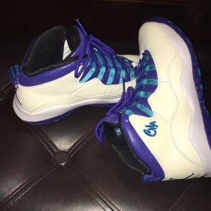 Air Jordan's size  5.5